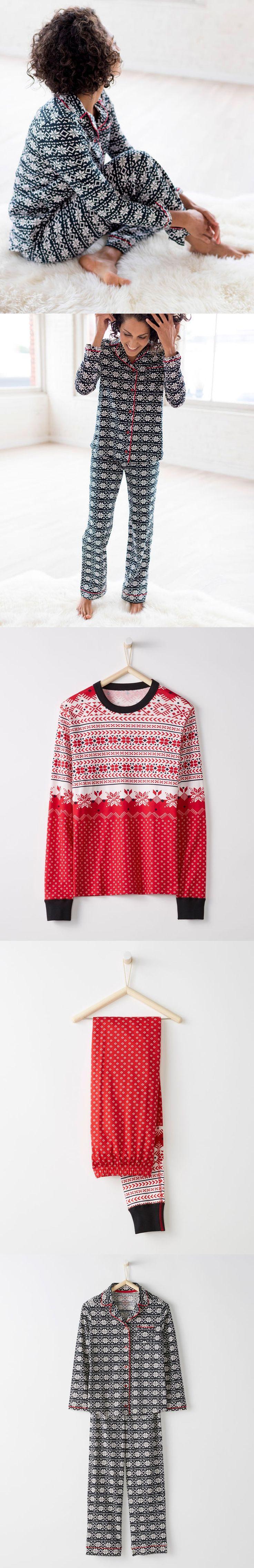 Adult Size Christmas Pajams New Family Matching Christmas Pajamas Sleepwear Nightwear Clothes