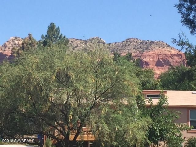 110 Beaver St Sedona Az 86351 Mls 517093 One Of The Most Affordable Lots In Sedona Zoning Allows Placement Of M Village Of Oak Creek Sedona Real Estate