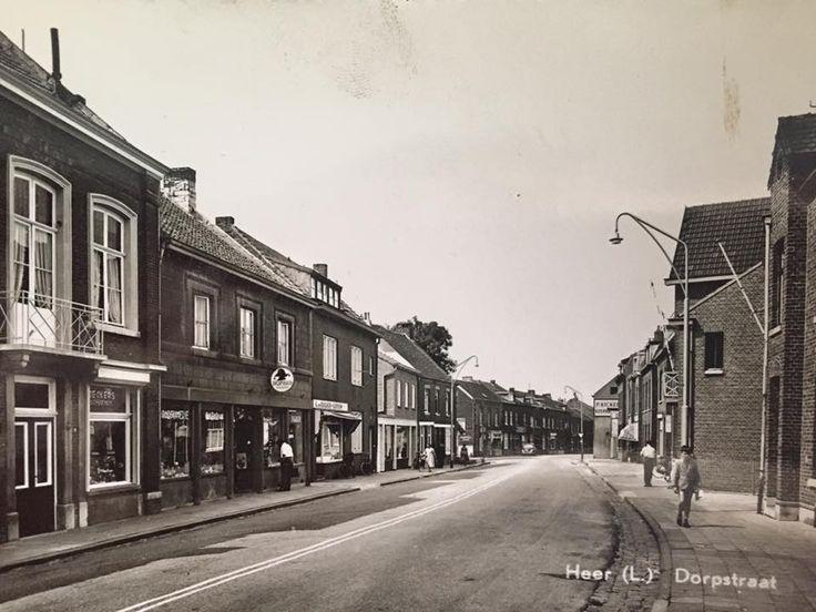 Heer - Dorpstraat