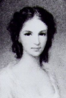Laura (Ingersoll) Secord, Canadian heroine of the War of 1812. She's famous for her twenty mile walk through enemy lines to warn the British command of a pending American attack.