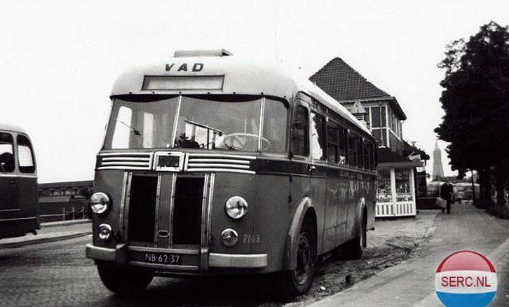 Station Amersfoort (jaartal: 1950 tot 1960) - Foto's SERC