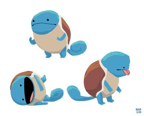 Derpy squirtle pokemanz pinterest - Derpy squirtle ...