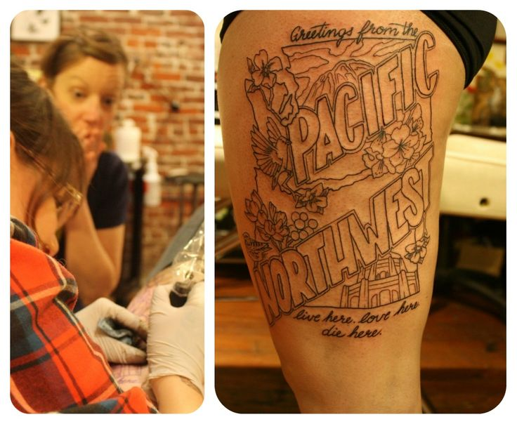 78 best tattoo ideas images on pinterest tattoo ideas for Portland oregon tattoo artists