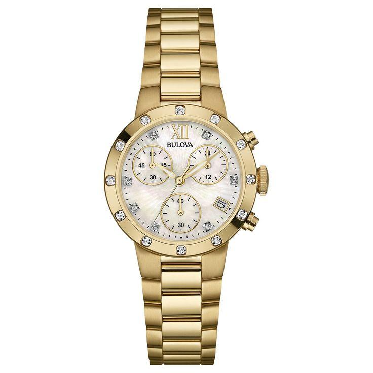 Reloj Mod. 98R216 | SEARS.COM.MX - Me entiende!