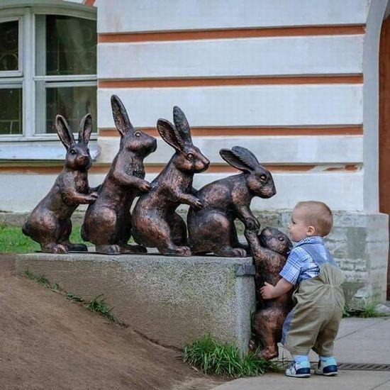 【予想外の連続】「子どもって純粋だなぁ…」と感じた瞬間(8選) | COROBUZZ