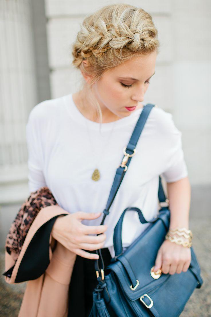love this braid!!