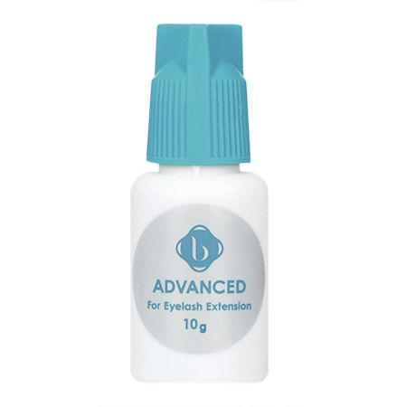#ADVANCED #GLUE :  Advanced glue has very little fumes but a shorter bonding period of 2 weeks maximum.It has a faster drying time than Glue A.