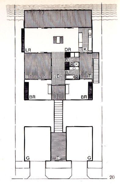 Hunt 39 s house and malibu california on pinterest for Malibu house plans