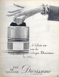 Christian Dior | Diorissimo | Licensing
