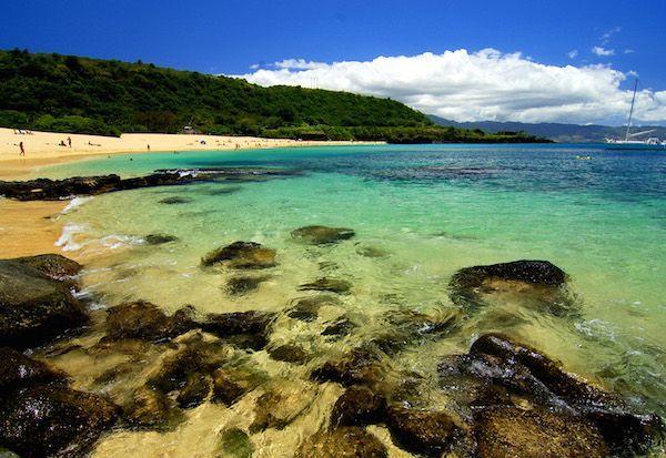 Crociera Hawaii Waimea.