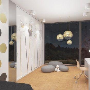 Projektowanie i aranżacje wnętrz - Architekt Wnętrz Agata Kokot