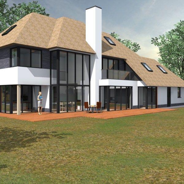 Welke bouwstijlen, landelijk, modern, eigentijds of klassiek. Bongers Architecten BNA ontwerpt op maat in iedere gewenste stijl. Bekijk ons portfolio en laat uw verleiden.