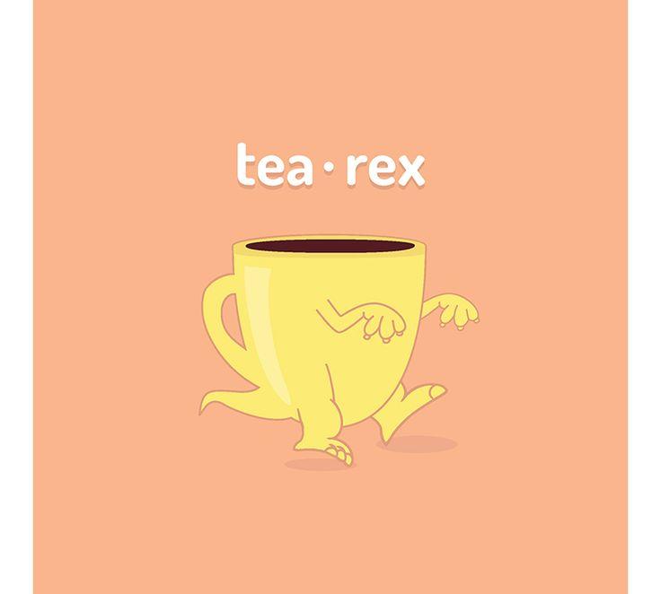 tea puns tumblr - Google Search