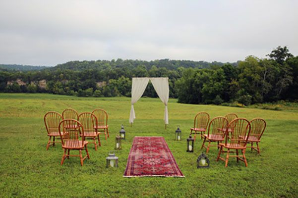 Vendors Country Inn Outdoor Chairs Picturesque