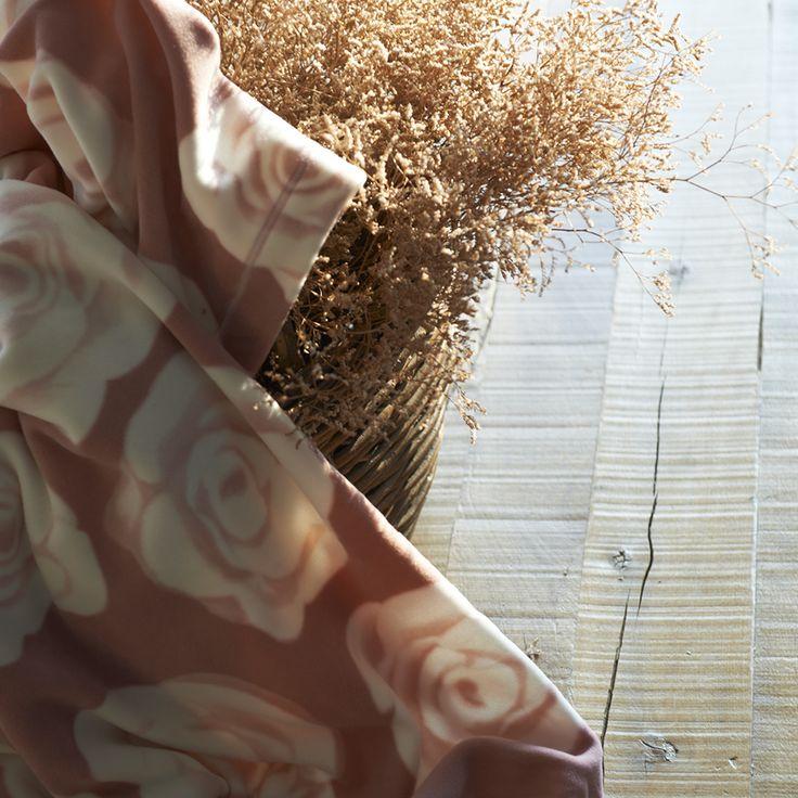 Coperta Maryplaid aw14 - Mood Shabby Chic