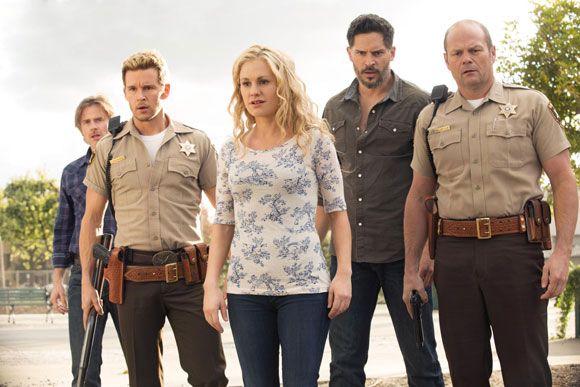 'True Blood' Season Seven June Episode Guide
