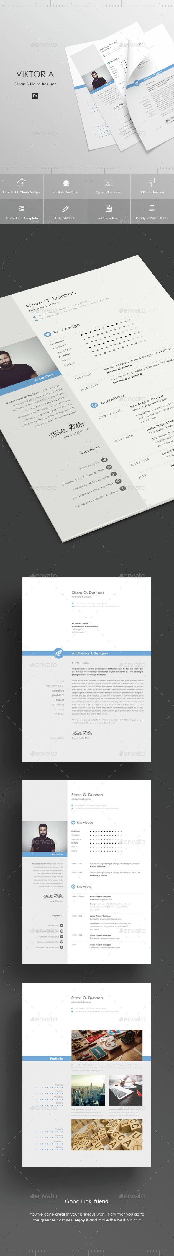 Resume Template PSD. Download here: http://graphicriver.net/item/resume/15323793?ref=ksioks