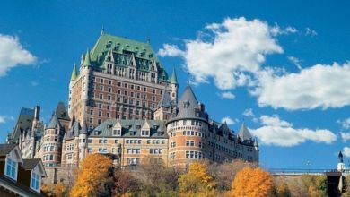 Fairmont Le Château Frontenac Undertakes Renovations | Canada content from MeetingsNet