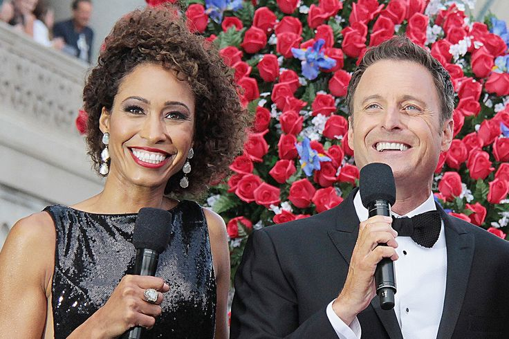"Chris Harrison and Sage Steele back as Miss America hosts Sitemize ""Chris Harrison and Sage Steele back as Miss America hosts"" konusu eklenmiştir. Detaylar için ziyaret ediniz. http://www.xjs.us/chris-harrison-and-sage-steele-back-as-miss-america-hosts.html"