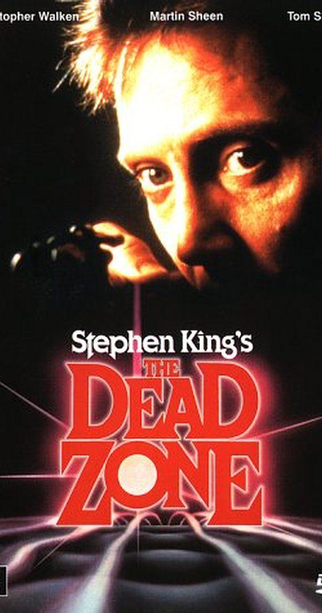 The Dead Zone (1983) - IMDb
