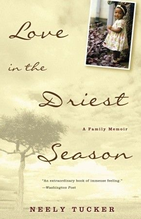 A family memoir of a foreign correspondent in 1997 Zimbabwe and an orphan
