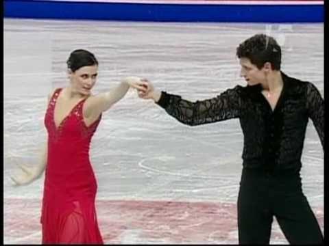Tessa  Birtue&Moir CD Romantica tango