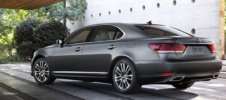 New Lexus LS Hybrid For Sale in Las Vegas Lexus of Las
