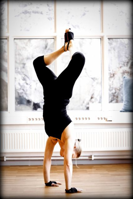 Five Yoga Tips for Healthy Wrists - Yoga Divinity.  I have noticed that the most pain or strain that occurs during my exercise is on my wrists because so many of the exericises involve my wrists.  These are helpful so that I remain safe and don't injure my wrists.