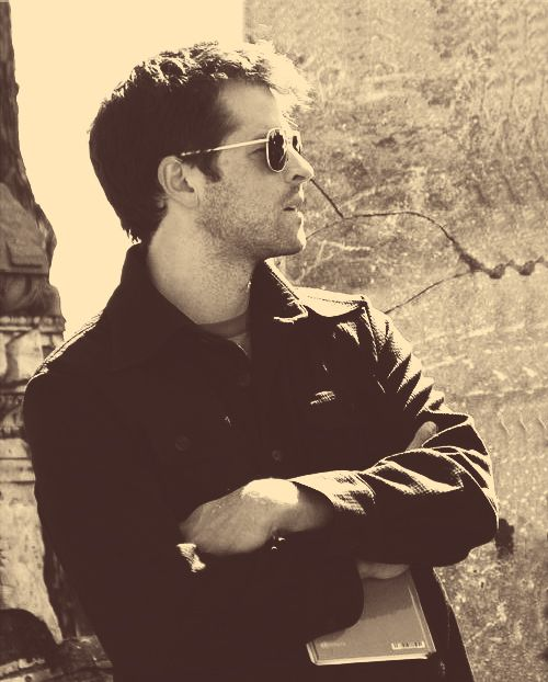 Misha Collins #FavoritePeople