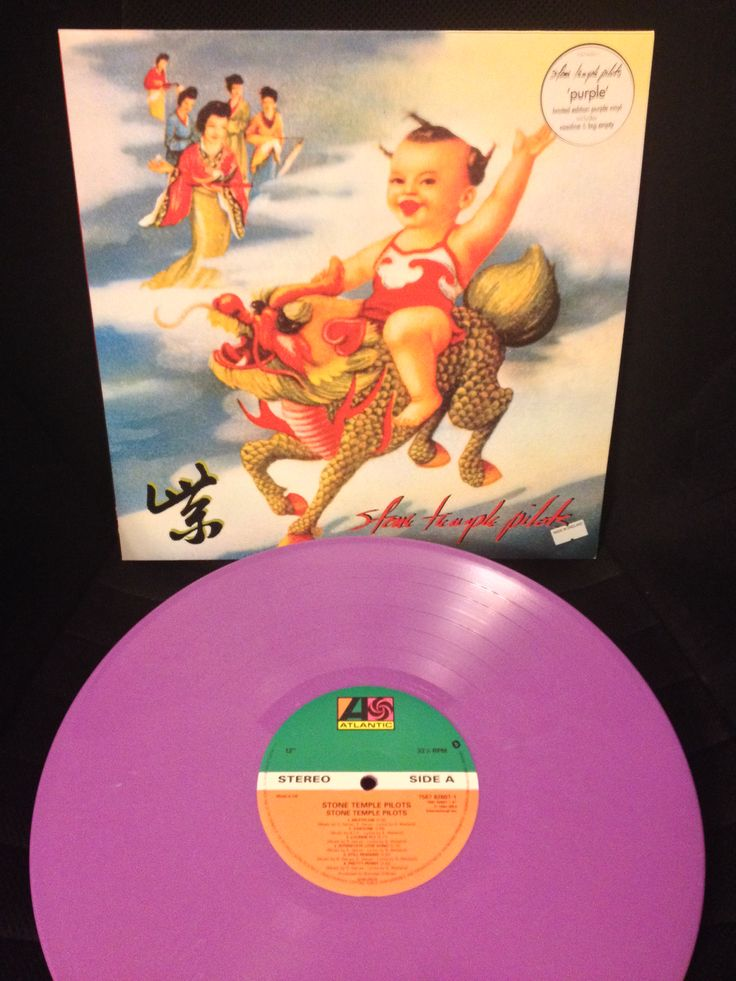 25+ best ideas about Stone Temple Pilots Purple on ...