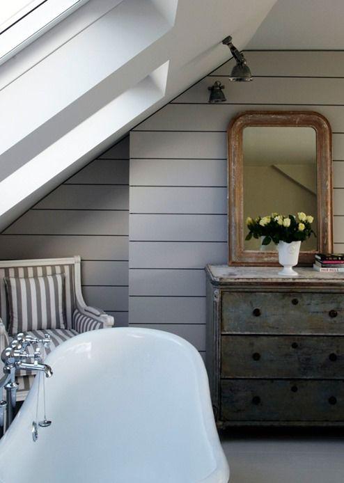 17 Best Images About Loft Bathroom On Pinterest Toilets Loft Bathroom And Skylights