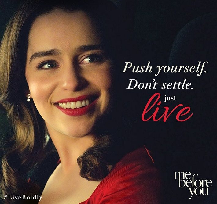 'Me Before You' Emilia Clarke Talks Deep Connection with Louisa Clark - http://www.australianetworknews.com/emilia-clarke-talks-deep-connection-louisa-clark/