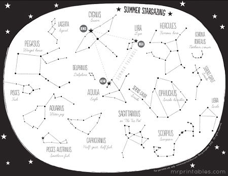 Constellation Dot to Dot Worksheets | We're Seeing Stars: Our Constellation Pumpkin | 17 Apart: We're Seeing ...