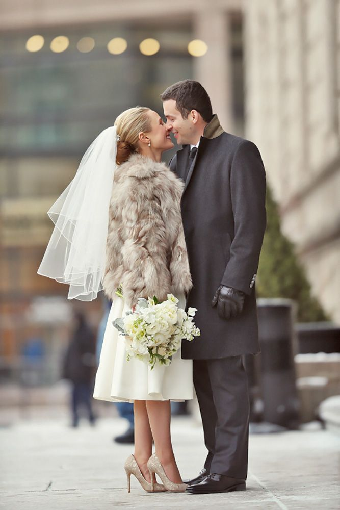 18 Stylish Groom Attire For Winter Weddings ❤ If you are planning a winter wedding, pay attention to groom attire! Not to hear a scream from him: Baby, it's cold outside! See more: http://www.weddingforward.com/groom-attire/  #weddings #groom