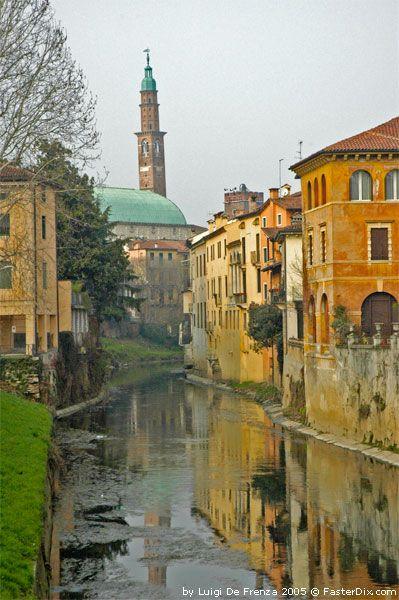 Vicenza, Province of Vicenza , Veneto region Italy  Photodump.net » Basilica Palladiana (Vicenza – Italy)
