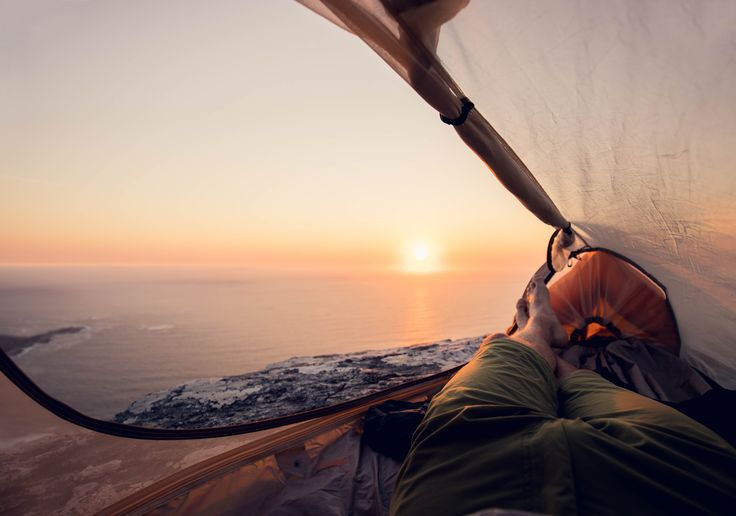 flying tent | a summer full of adventures