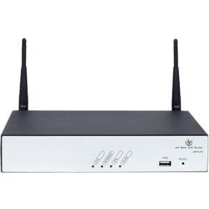 HP MSR930 Ieee 802.11n Ethernet Wireless Router #JH012B#ABA