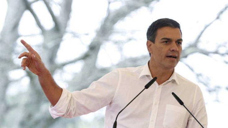 Las guerras internas de los partidos agravan el bloqueo institucional | España…