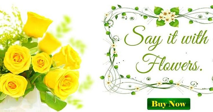 Stay In Touch With Your #Loved One and #Send #Flowers Online in #Dubai