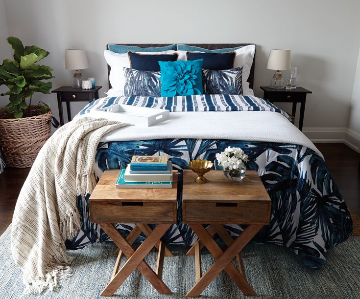 Shop now at http www walmart ca en ip hometrends palm 5 pieces comforter set doublequeen 6000195417242 bedroom bedding decorating