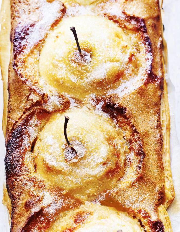Dessert aux pommes : quels desserts aux pommes qui changent de la tarte ? - Elle à Table