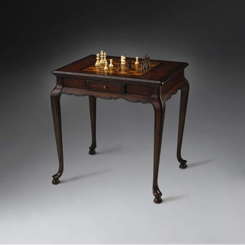 Plantation Cherry Game Table Butler Specialty Company Game Tables Game Tables Game Room &