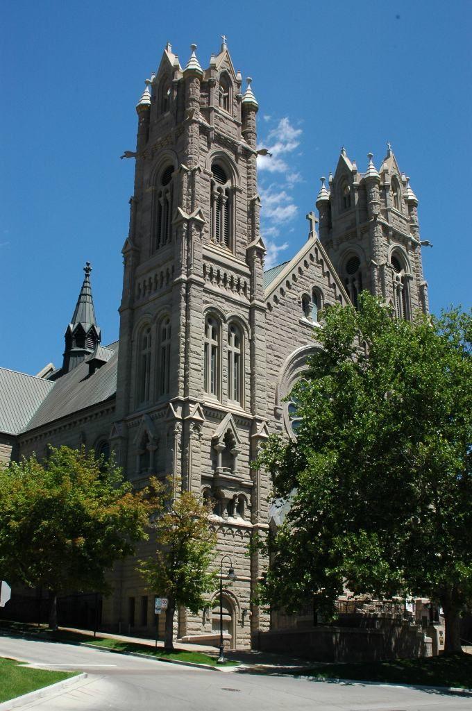 Churches in Salt Lake City - Utah | FaithStreet