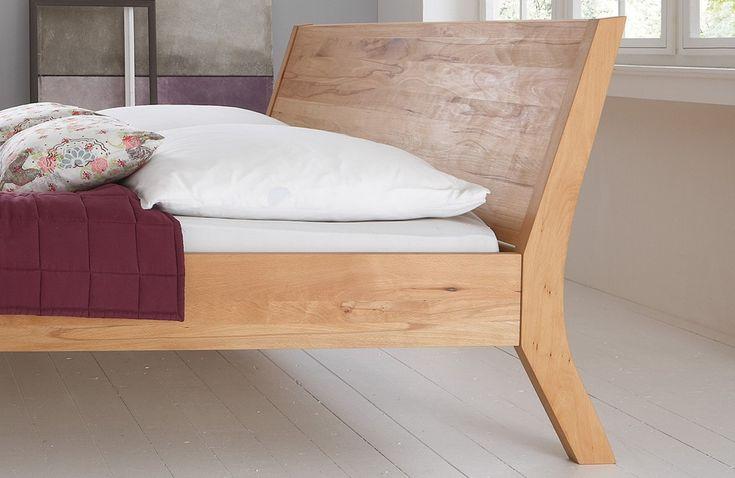 Massivholzbett TORINO Betten Massivholzbetten