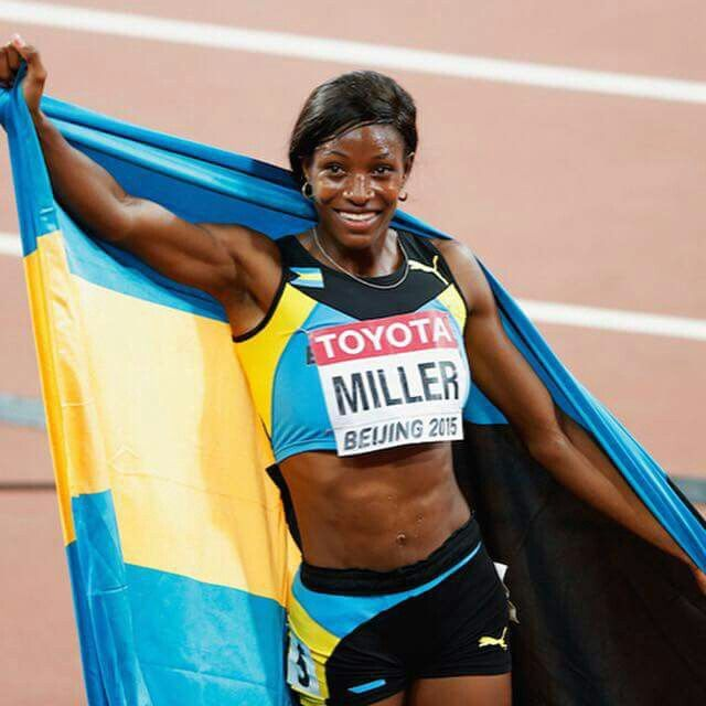 Here's what you can learn from Shaunae Miller and the Olympic dive. New post on blog. Olympics 2016 itssonecessary.com/shaunae-miller-olympic-dive