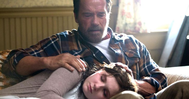 'Maggie' Starring Arnold Schwarzenegger Heads to Lionsgate -- Lionsgate is planning an early 2015 release for 'Maggie', which stars Arnold Schwarzenegger as a father who doesn't want to let go of his zombie daughter. -- http://www.movieweb.com/maggie-movie-arnold-schwarzenegger-lionsgate