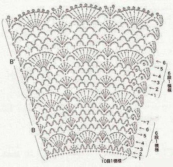 400 best images about h u00e4kelkleidung kind  u0026 baby    crochet