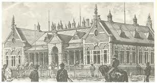 Die Staatsmodelschool is geleë op die hoek van Van der Walt- en Skinnerstraat in Pretoria, Suid-Afrika. Dit het ontstaan as 'n skool wat in 1893 gestig is om onderwysers in die Zuid-Afrikaansche Republiek (ZAR) op te lei.
