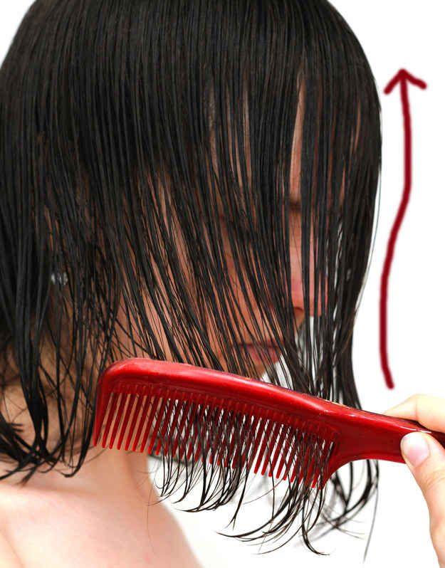 Start from the Bottom | 18 Curly Girl Hair Care Hacks