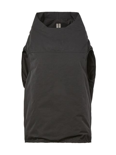 RICK OWENS Feather Down Cocoon Top. #rickowens #cloth #top